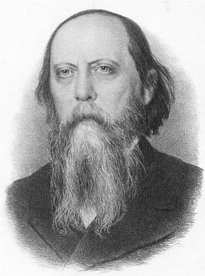 Михаил Салтыков-Щедрин. Обуздание и лгуны
