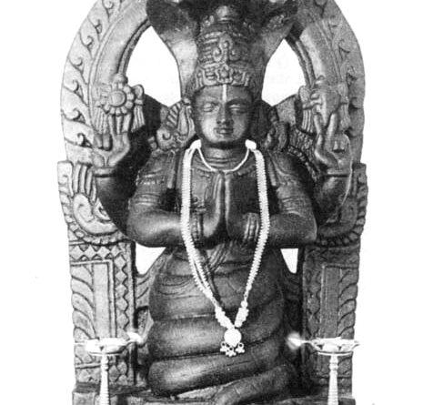 Adoration According to Patanjali